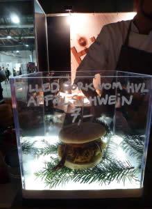 Pulled Pork vom Havelländer Apfelschwein