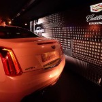 Das neue Cadillac ATS Coupe