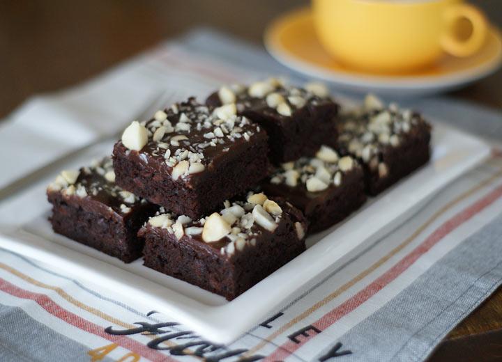 USA-Esskultur: Was sind Brownies?