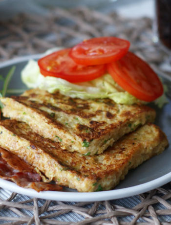 BLT French Toast