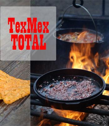 Kochevent TexMexTotal