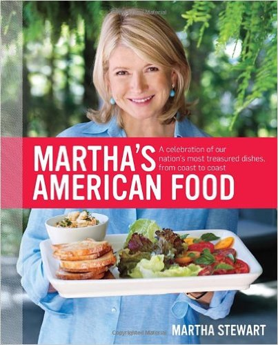 Martha's American Food: Klassiker ohne Fertigkrams