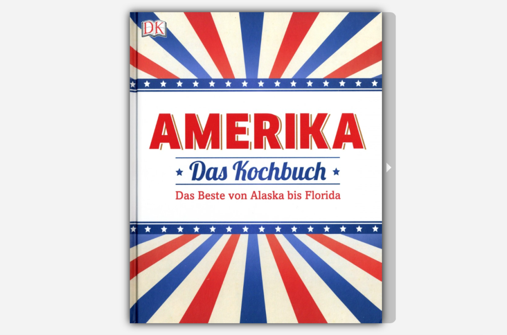 Amerika von Dorling-Kindersley