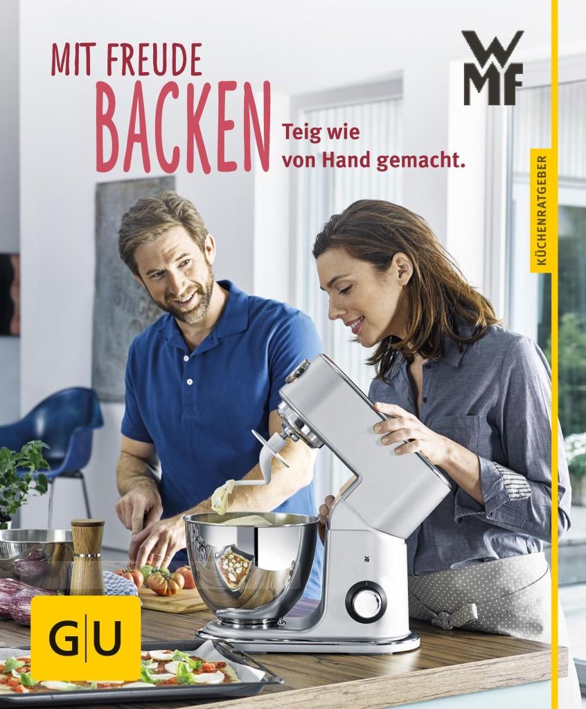 Kochbuch wmf küchenmaschine