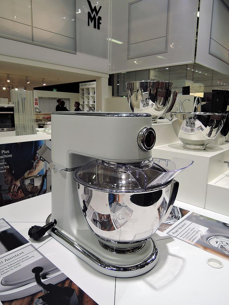 WMF Küchenmaschine auf der IFA