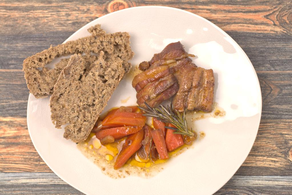 Pork Belly von Happy Plate
