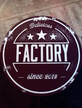 Burger Factory Dorsten