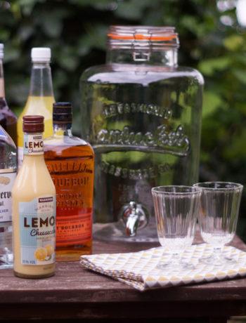 Liköre und Spirituosen aus den USA