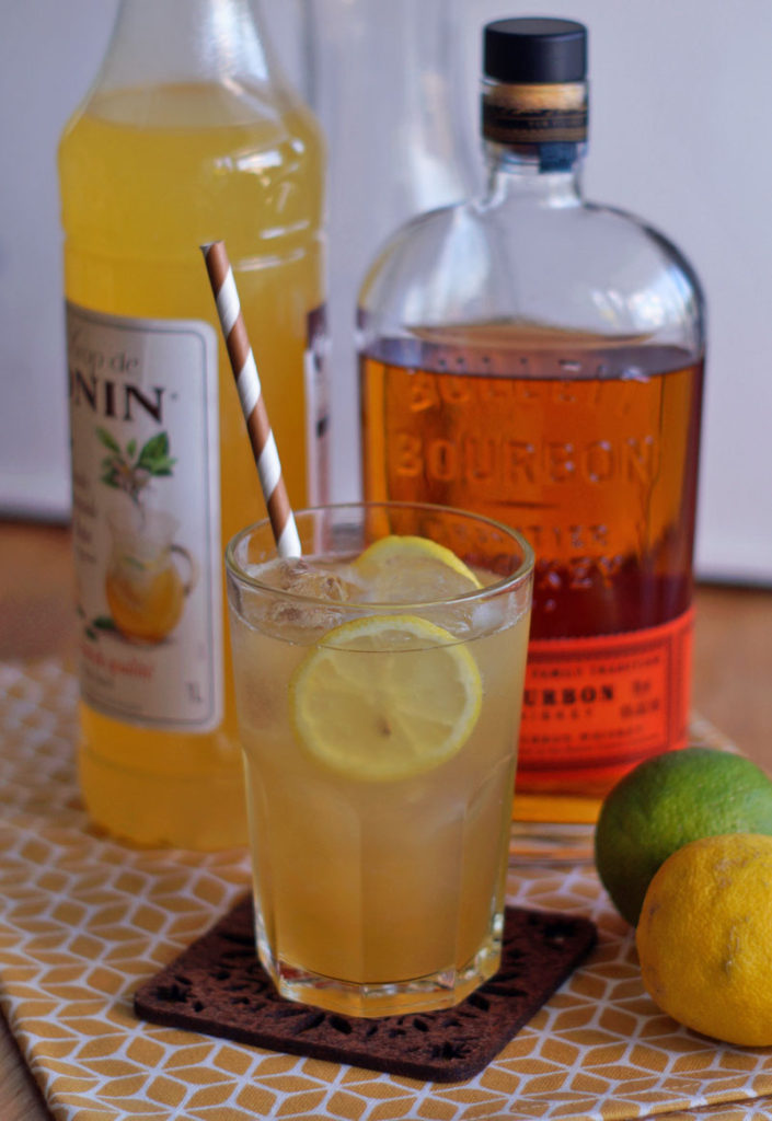 Lynchburg Lemonade - USA kulinarisch