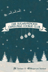 The Sugarprincess Christmas Cookie Club