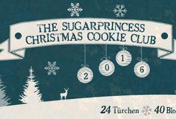 Sugar Princess Cookie Club