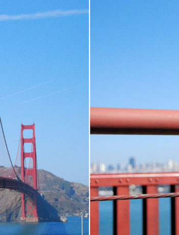 Golden Gate Bridge - von Zorra fotografiert