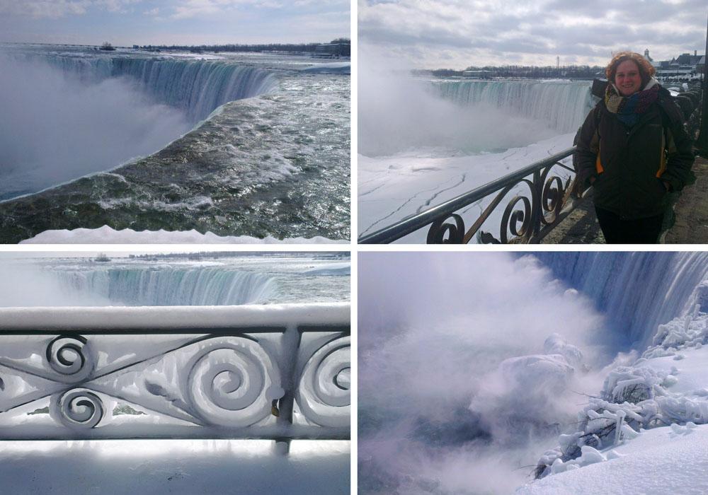 Kanada-Impressionen von Jana - tellerabgeleckt