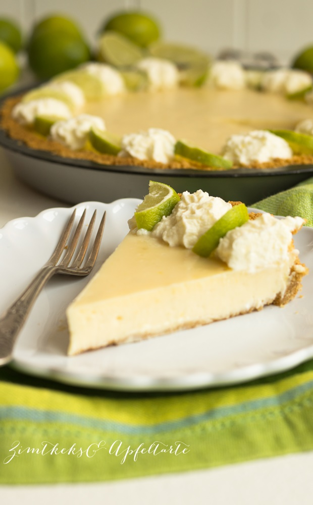 Key Lime Pie von Andrea