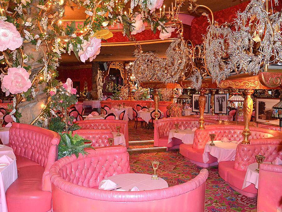 Madonna Inn in San Luis Obispo