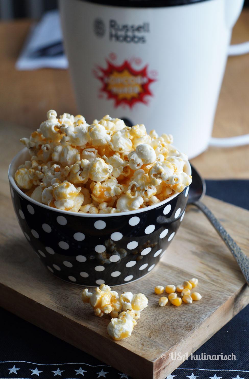 Wie ich mein Popcorn-Trauma überwand… (Werbung)