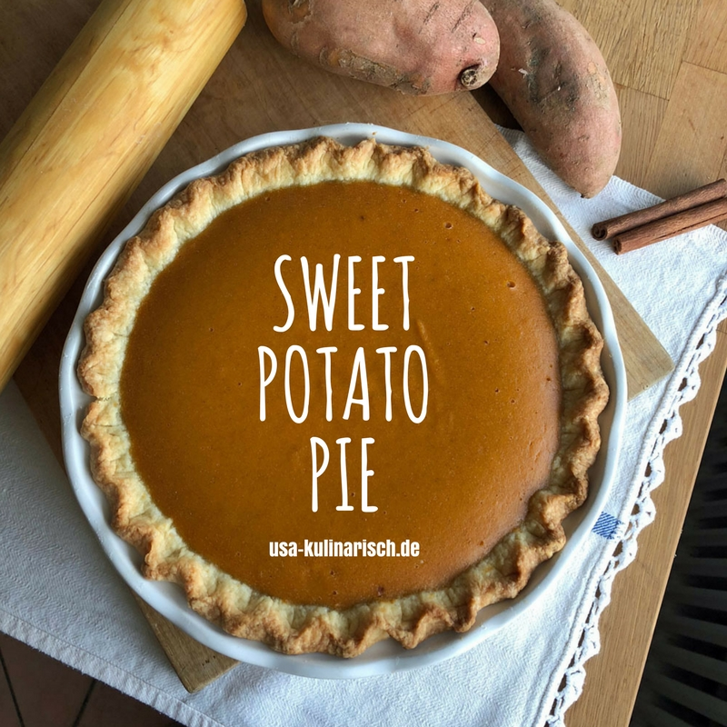 Sweet Potato Pie Pinterest