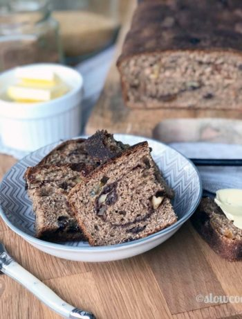 Rezept für Cinnamon Fruit Bread