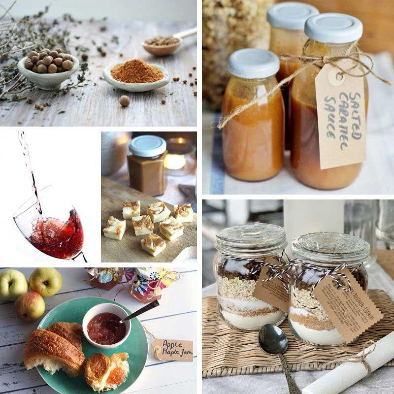 Die besten Do it yourself-Geschenke aus der Küche