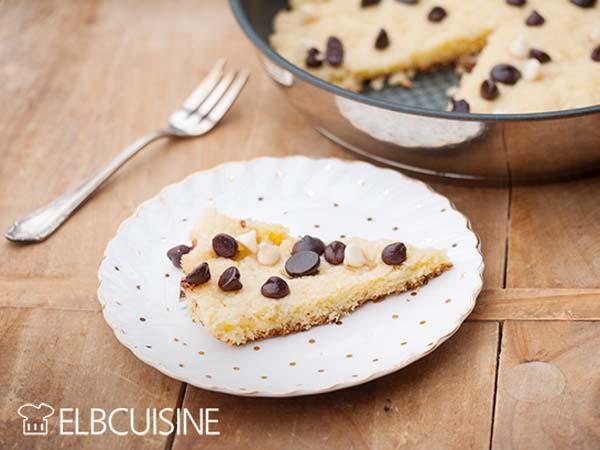 Pfannencookie von Elbcuisine