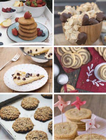 Cookies contra Corona - die Sammlung