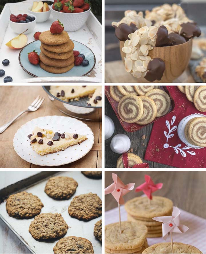 Cookies contra Corona: Noch mehr Kekse für Euch