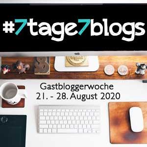 Gastbloggerwoche #7tage7blogs via usa-kulianrisch