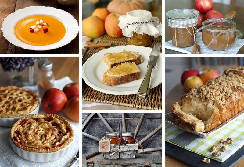 Herbst-Special: Die besten Apfelrezepte aus den USA