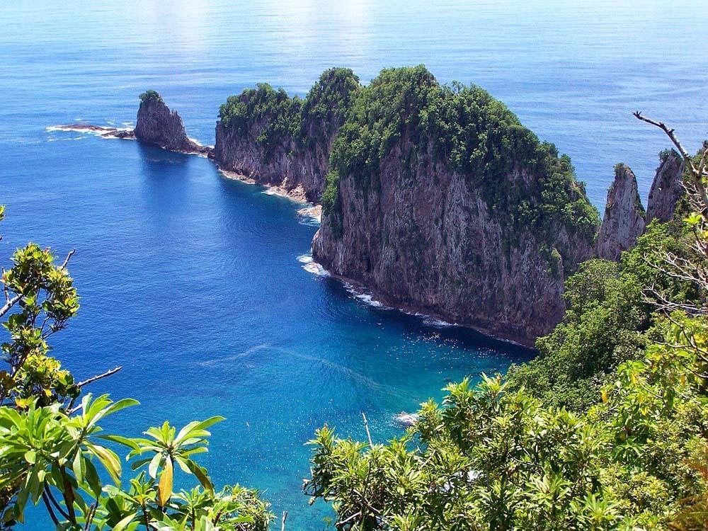 Nationalpark American Samoa