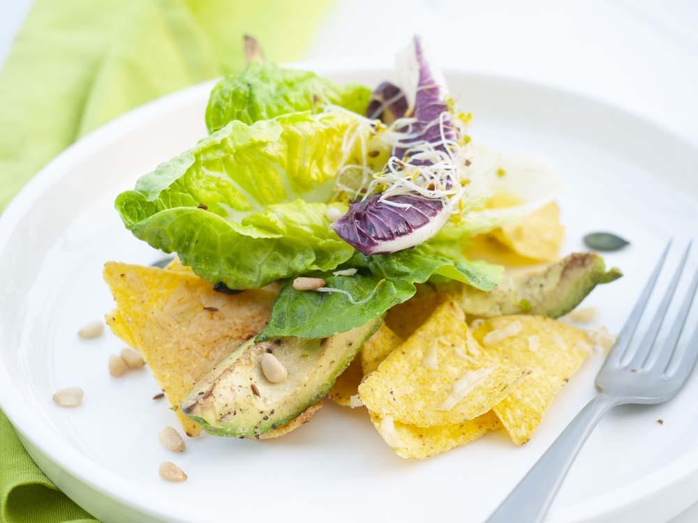 Mad Dog Salad von Jamie Oliver