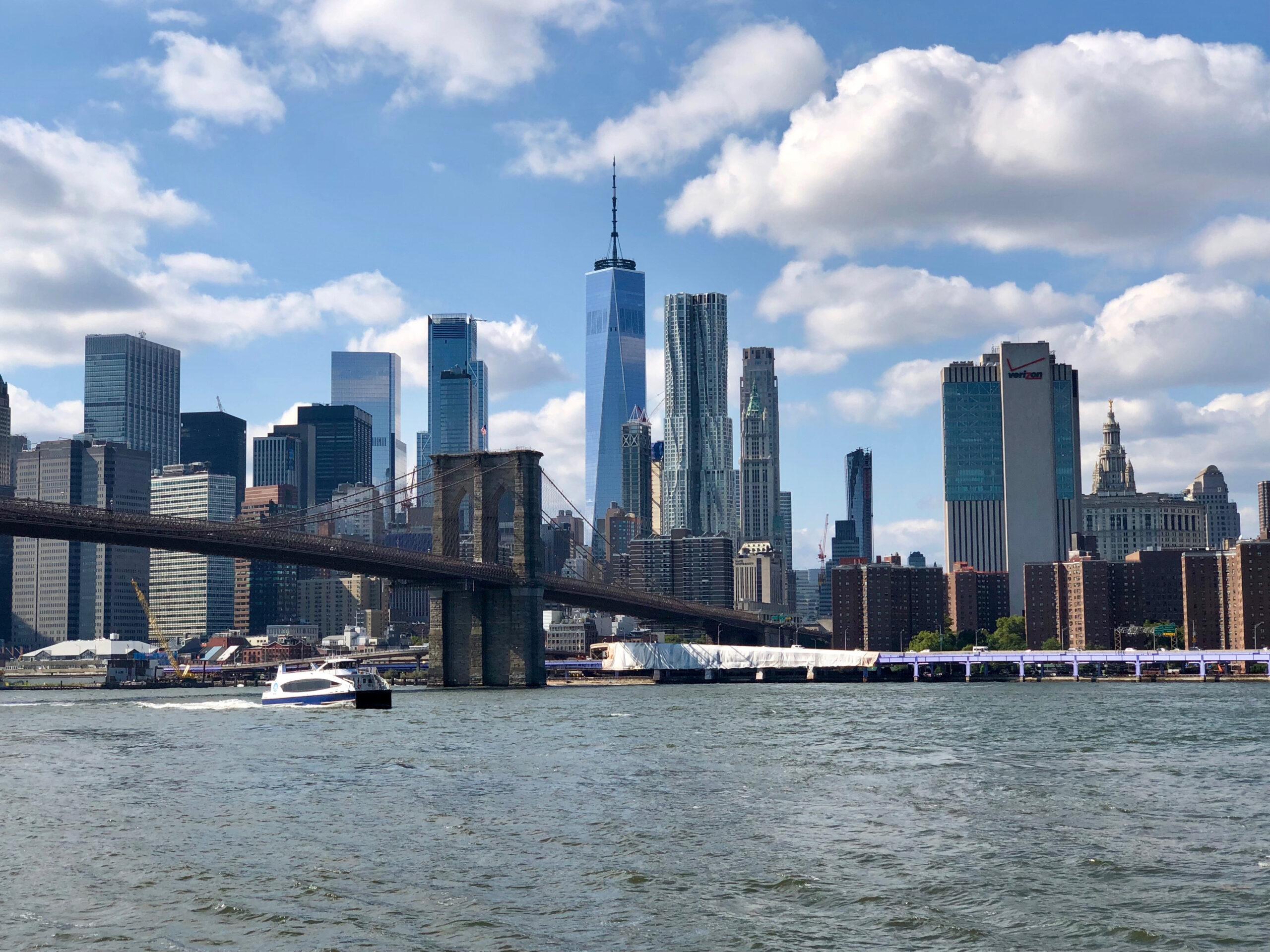 New York Ippressionen von Christian, Savory lens